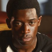SNOWFALL -- Pictured: Damson Idris as Franklin Saint. CR: Michael Yarish/FX