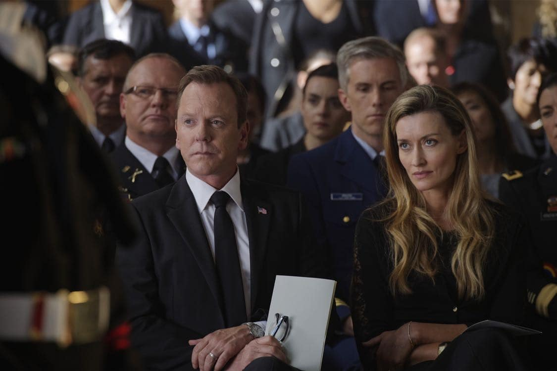 DESIGNATED SURVIVOR Season 1 Episode 3 Photos The Confession 13