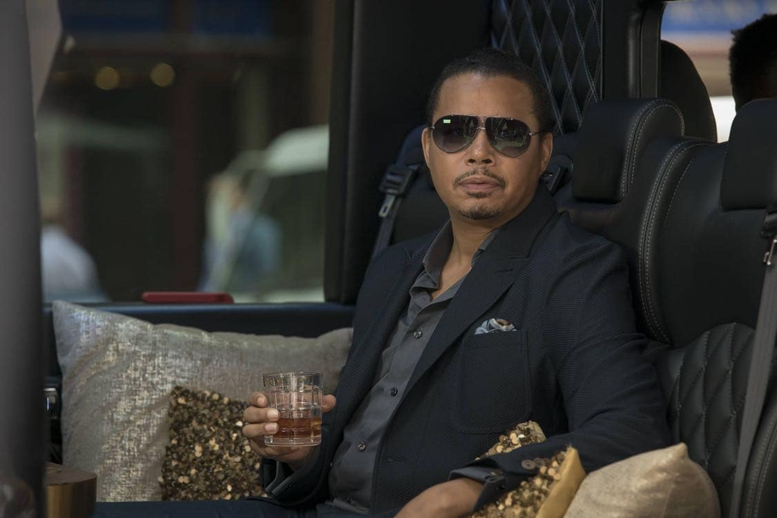 "EMPIRE: Terrence Howard in the ""What Remains is Bestial"" episode of EMPIRE airing Wednesday, Oct. 5 (9:00-10:00 PM ET/PT) on FOX. ©2016 Fox Broadcasting Co. CR: Chuck Hodes/FOX"