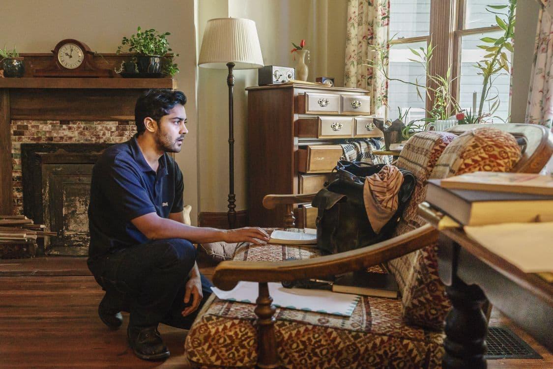 Manish Dayal as Ryan Ray- Halt and Catch Fire _ Season 3, Episode 8 - Photo Credit: Tina Rowden/AMC