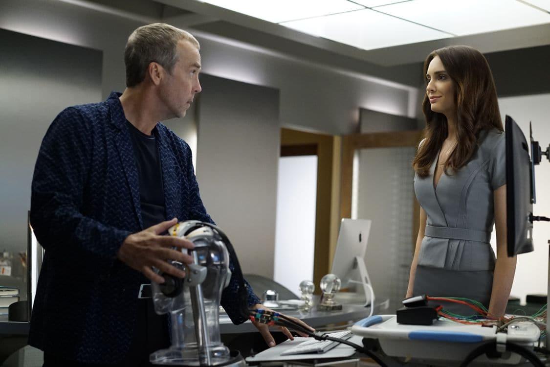 AGENTS OF S.H.I.E.L.D. Season 4 Episode 3 Photos Uprising 13