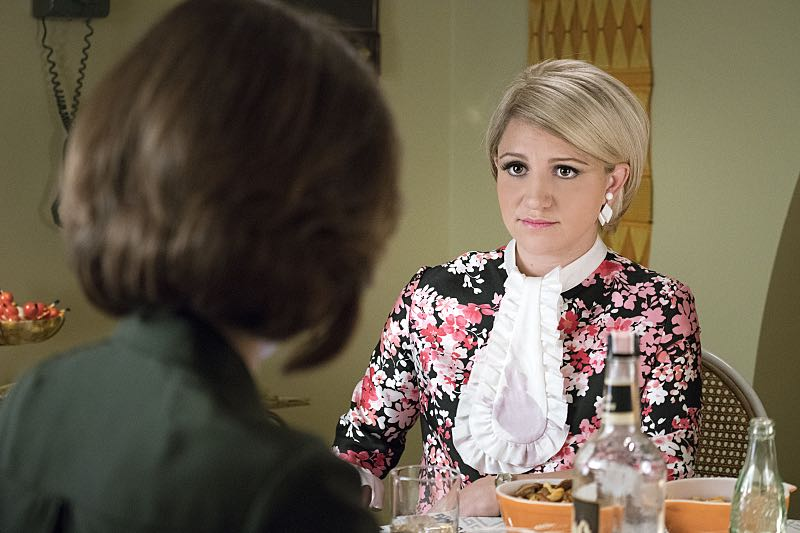Annaleigh Ashford as Betty in Masters of Sex (season 4, episode 4) - Photo: Warren Feldman/SHOWTIME - Photo ID: MastersofSex_404_0065