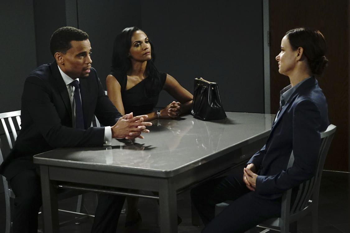 SECRETS AND LIES Season 2 Episode 2 Photos The Husband 24