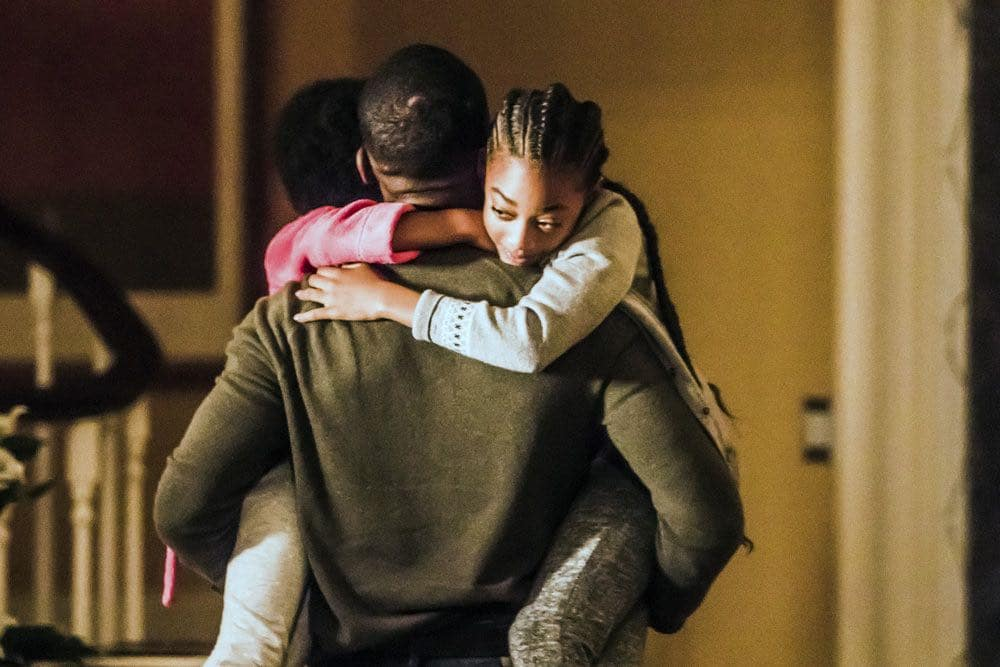"""THIS IS US -- """"The Big Three"""" Episode 102 -- Pictured: Eris Baker as Tess -- (Photo by: Ron Batzdorff/NBC)"""