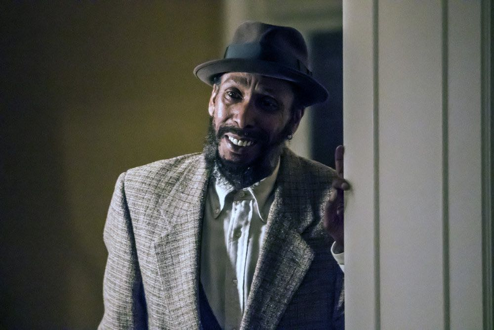 """THIS IS US -- """"The Big Three"""" Episode 102 -- Pictured: Ron Cephas Jones as William -- (Photo by: Ron Batzdorff/NBC)"""