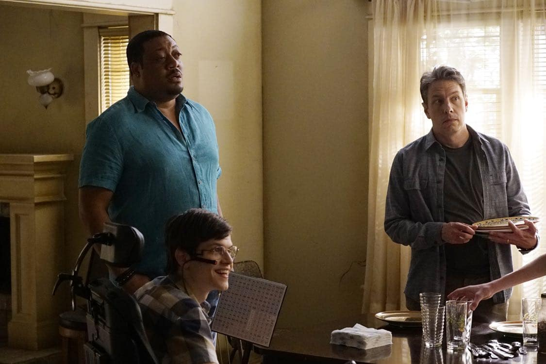 SPEECHLESS Season 1 Episode 2 Photos N E NEW A I AIDE 11