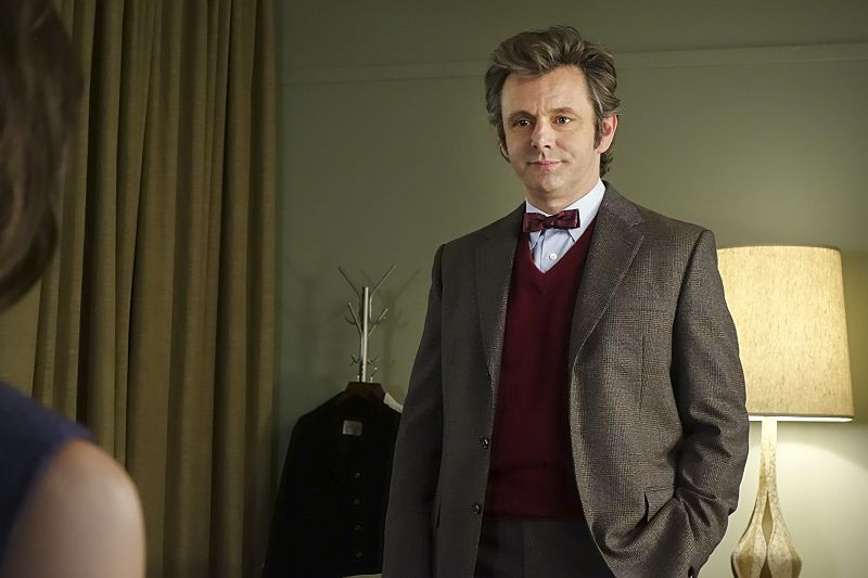 Michael Sheen as Dr. William Masters in Masters of Sex (season 4, episode 3) - Photo: Warren Feldman/SHOWTIME - Photo ID: MastersofSex_403_0432