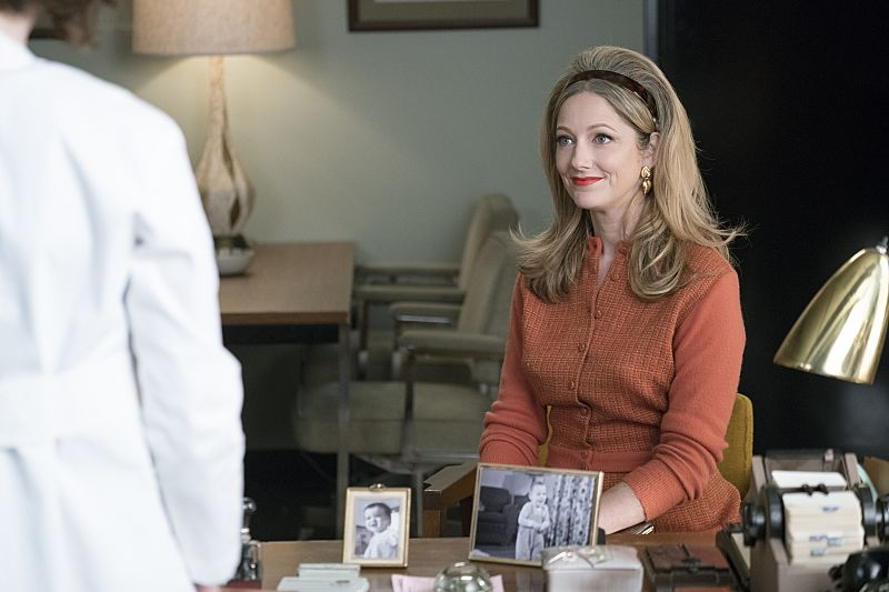 Judy Greer as Alice in Masters of Sex (season 4, episode 3) - Photo: Warren Feldman/SHOWTIME - Photo ID: MastersofSex_403_0024