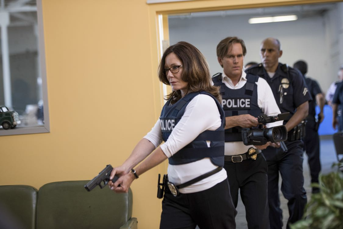 Major Crimes Ep 513 - White Lies pt3 08/30/2016