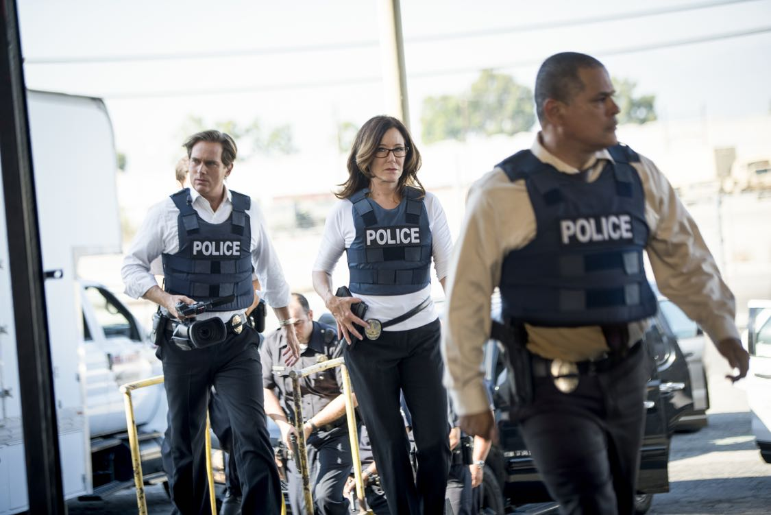 MAJOR CRIMES Season 5 Episode 13 Photos White Lies Part 3 3