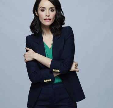 Timeless Abigail Spencer as Lucy Preston
