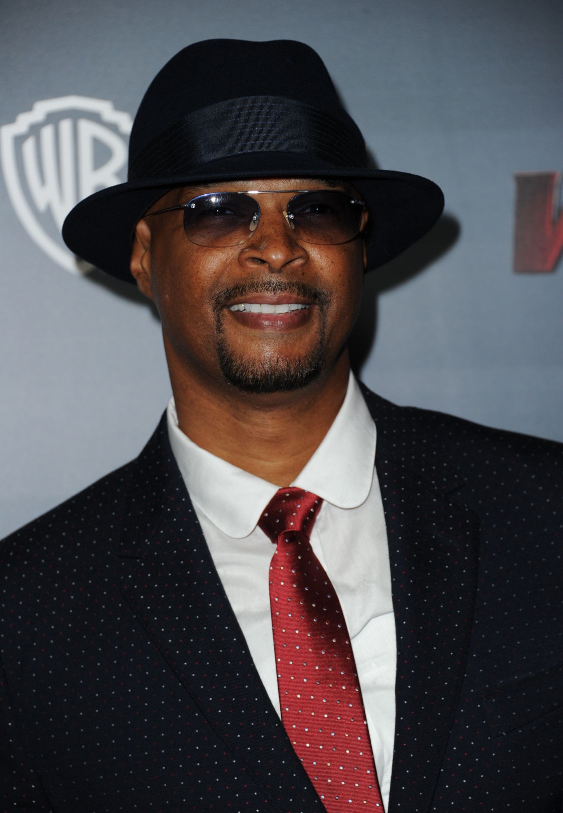 LETHAL WEAPON: Damon Wayans celebrates the LETHAL WEAPON premiere party at NeueHouse Hollywood on Monday, Sept. 12, in Los Angeles, CA, sponsored by Ford. LETHAL WEAPON premieres Wednesday, Sept. 21 (8:00-9:00 PM ET/PT) on FOX. ©2016 Fox Broadcasting Co. CR: Frank Micelotta/FOX