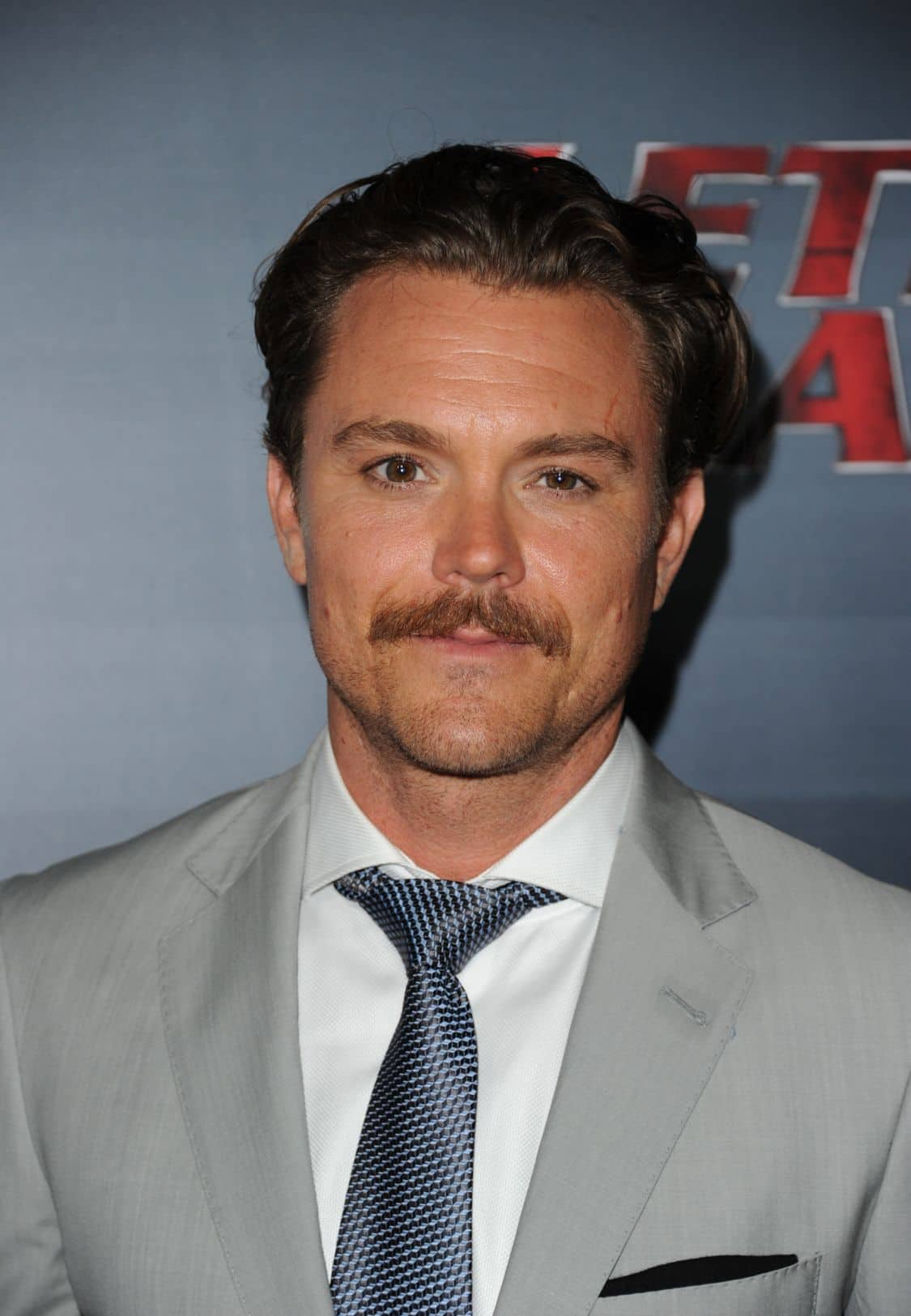 LETHAL WEAPON: Clayne Crawford celebrates the LETHAL WEAPON premiere party at NeueHouse Hollywood on Monday, Sept. 12, in Los Angeles, CA, sponsored by Ford. LETHAL WEAPON premieres Wednesday, Sept. 21 (8:00-9:00 PM ET/PT) on FOX. ©2016 Fox Broadcasting Co. CR: Frank Micelotta/FOX