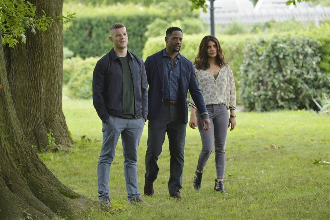 QUANTICO Season 2 Episode 2 Photos Lipstick 29