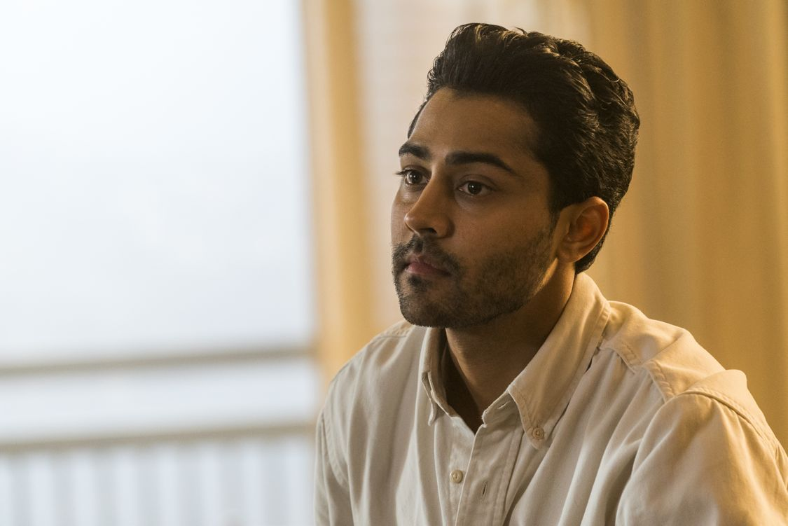 Manish Dayal as Ryan Ray - Halt and Catch Fire _ Season 3, Episode 6  - Photo Credit: Tina Rowden/AMC