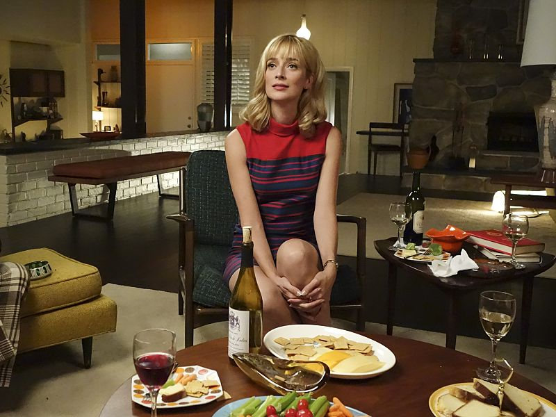 Caitlin Fitzgerald as Libby Masters in Masters of Sex (season 4, episode 2) - Photo: Warren Feldman/SHOWTIME - Photo ID: MastersofSex_402_0693