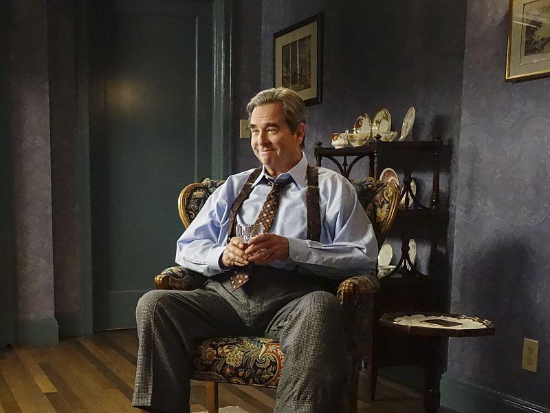 Beau Bridges as Barton Scully in Masters of Sex (season 4, episode 2) - Photo: Warren Feldman/SHOWTIME - Photo ID: MastersofSex_402_0386