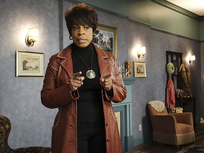 Niecy Nash as Louise Bell in Masters of Sex (season 4, episode 2) - Photo: Warren Feldman/SHOWTIME - Photo ID: MastersofSex_402_0365