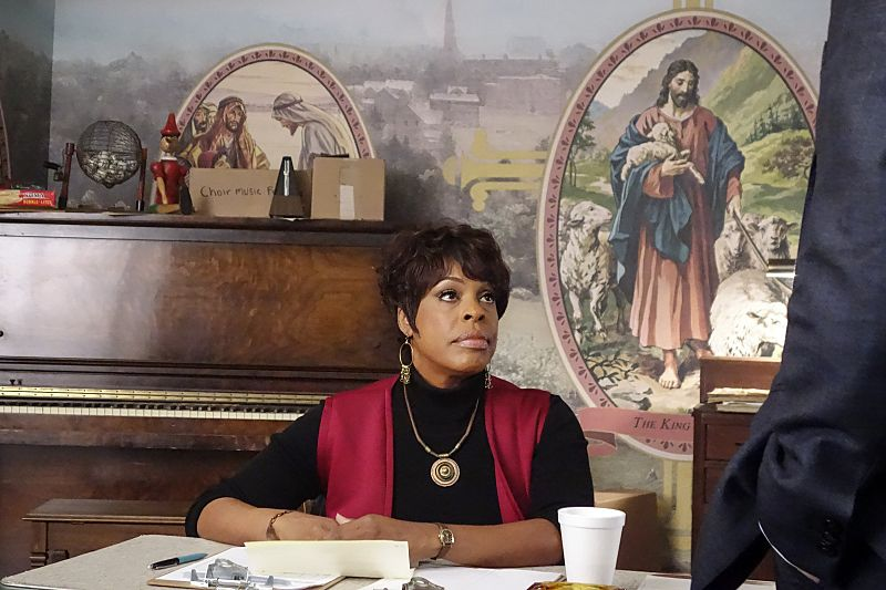 Niecy Nash as Louise Bell in Masters of Sex (season 4, episode 1) - Photo: Warren Feldman/SHOWTIME - Photo ID: MastersofSex_401_0564