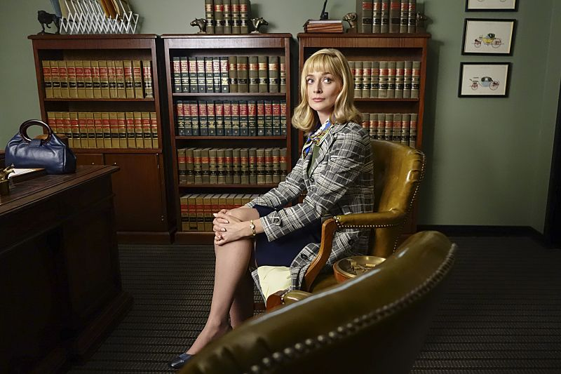 Caitlin Fitzgerald as Libby Masters in Masters of Sex (season 4, episode 1) - Photo: Warren Feldman/SHOWTIME - Photo ID: MastersofSex_401_0118