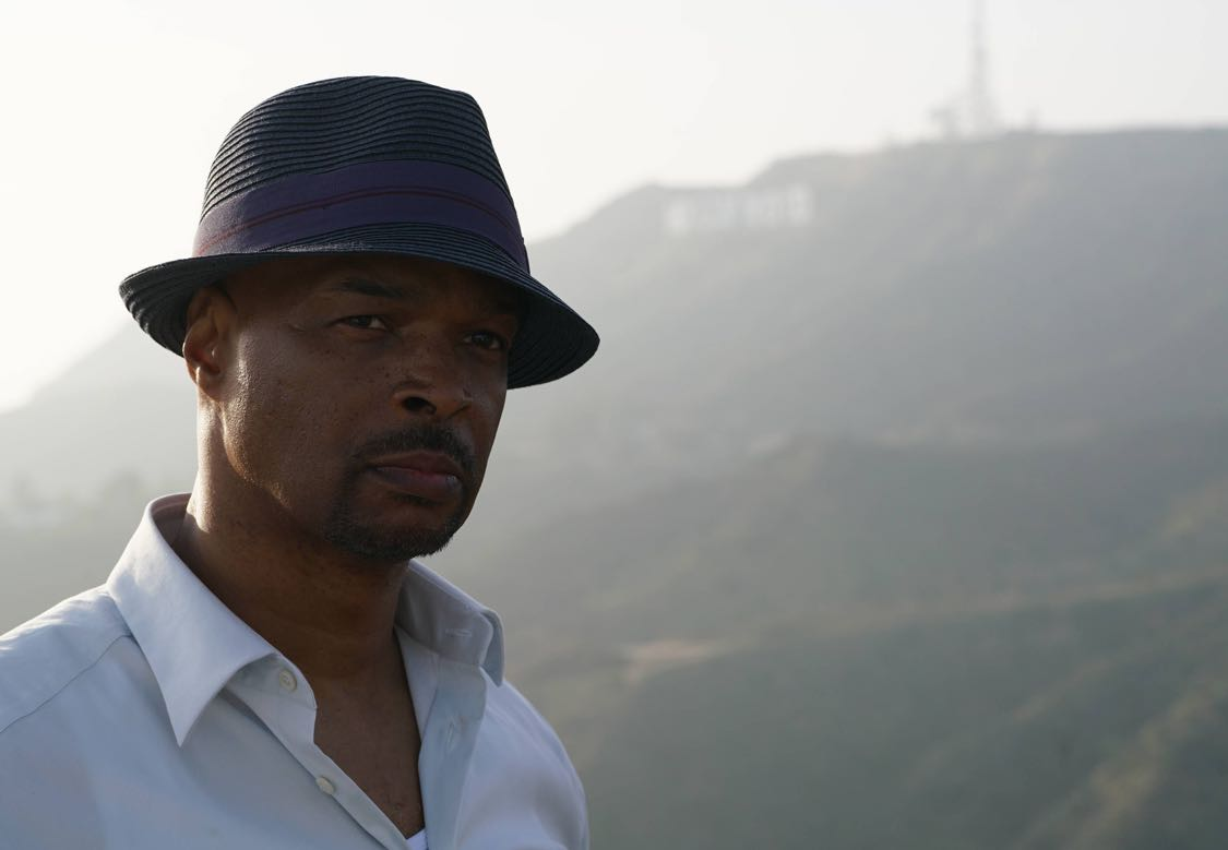 LETHAL WEAPON: Pictured: Damon Wayans Sr. on LETHAL WEAPON premiering Wednesday, Sept. 21 (8:00-9:00 PM ET/PT) on FOX. ©2016 Fox Broadcasting Co. CR: Richard Foreman/FOX