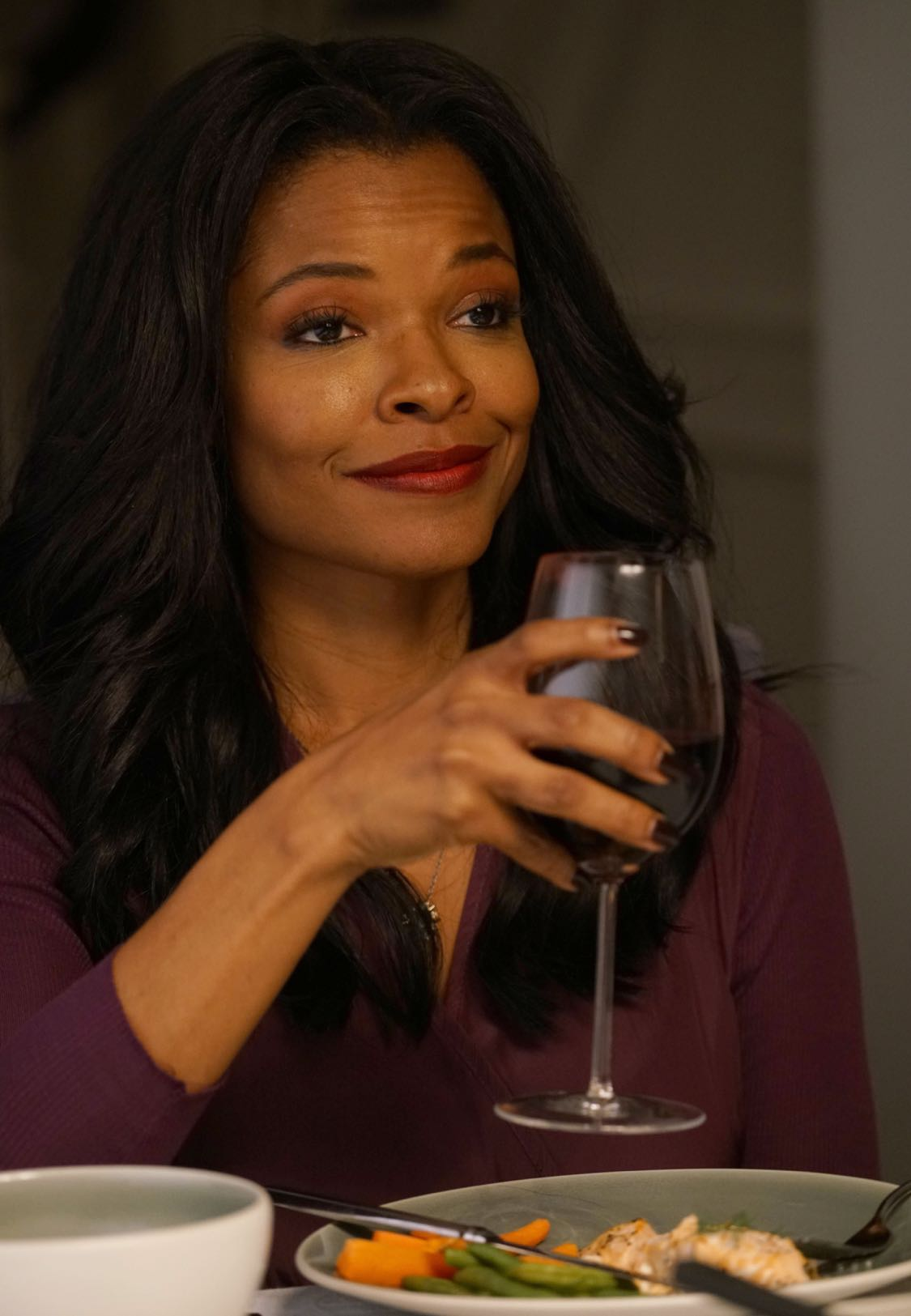 LETHAL WEAPON: Keesha Sharp in the series premiere episode of LETHAL WEAPON airing Wednesday, Sept. 21 (8:00-9:00 PM ET/PT) on FOX. ©2016 Fox Broadcasting Co. CR: Richard Foreman/FOX