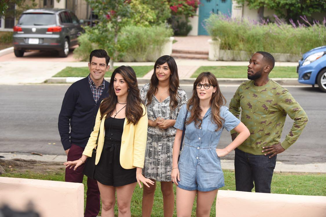 NEW GIRL Season 6 Episode 1 Photos House Hunt 05
