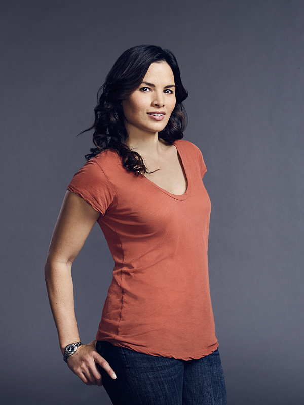 Katrina Law as Rebecca Lee - CBS pilot TRAINING DAY. TRAINING DAY is a crime drama that begins 15 years after the events of the feature film, starring Bill Paxton as Frank Rourke, a hardened, morally ambiguous detective for the LAPD, and Justin Cornwell as Kyle Craig, a young, idealistic officer tapped to go undercover as his trainee and spy on him. TRAINING DAY will air during the 2016-2017 season on the CBS Television Network.  Photo: Smallz & Raskind/Warner Bros. Entertainment Inc. © 2016 WBEI. All rights reserved.
