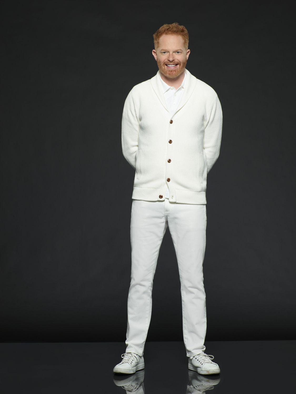 "MODERN FAMILY - ABC's ""Modern Family"" stars Jesse Tyler Ferguson as Mitchell Pritchett. (ABC/Bob D'Amico)"