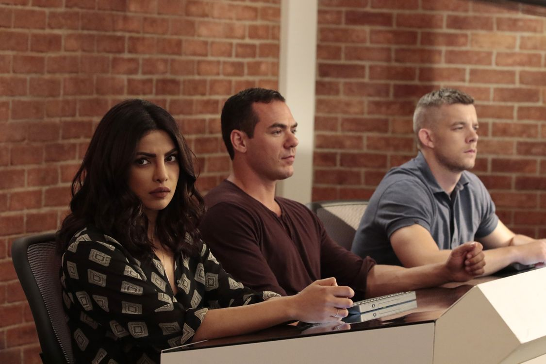 QUANTICO Season 2 Episode 1 Photos Kudove 20