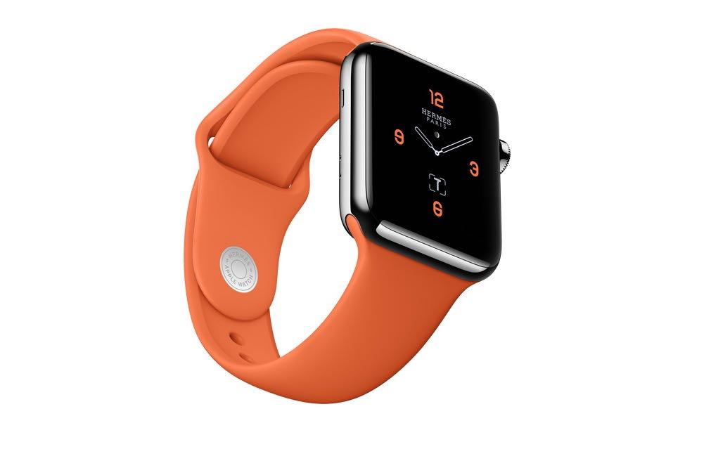 Herm%C3%A8s Apple Watch