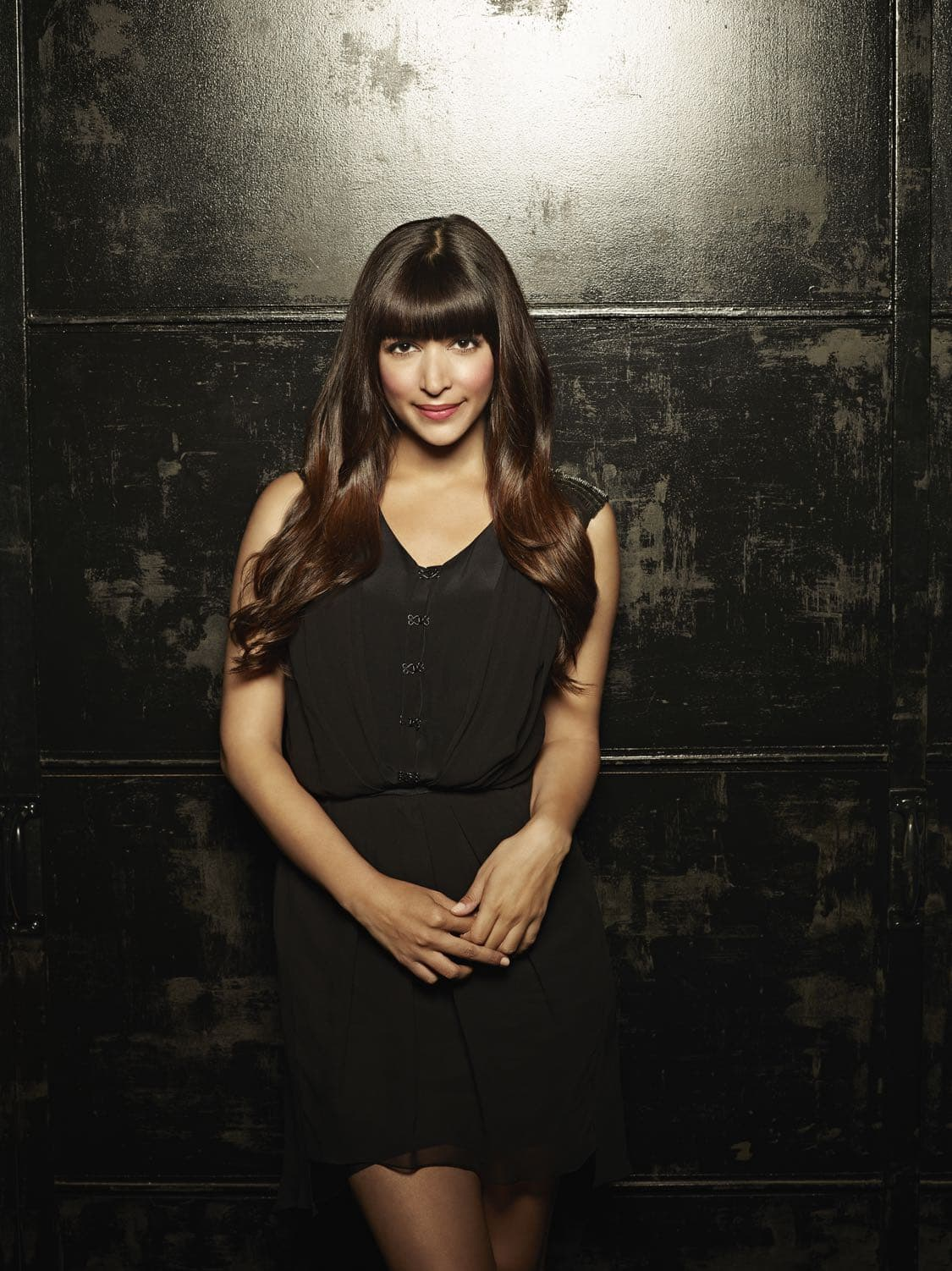 NEW GIRL: Hannah Simone returns as Cece. NEW GIRL premieres Tuesday, Sept. 20 (8:30-9:00 PM ET/PT) on FOX.