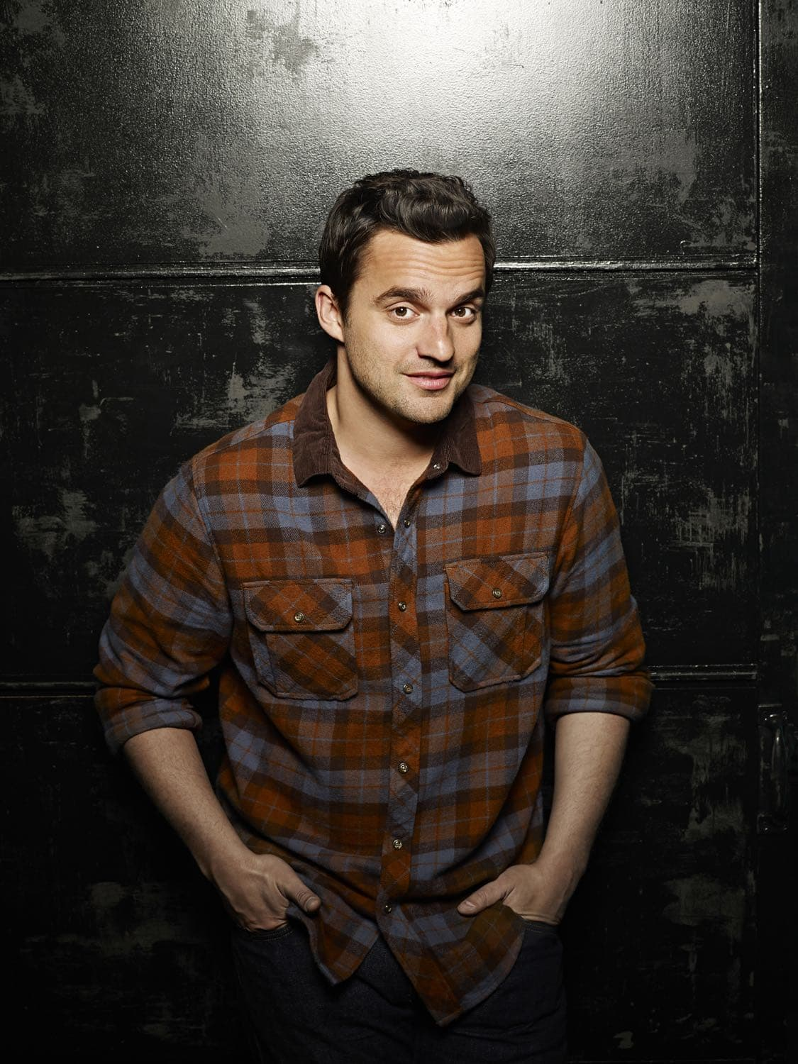NEW GIRL: Jake Johnson returns as Nick. NEW GIRL premieres Tuesday, Sept. 20 (8:30-9:00 PM ET/PT) on FOX.