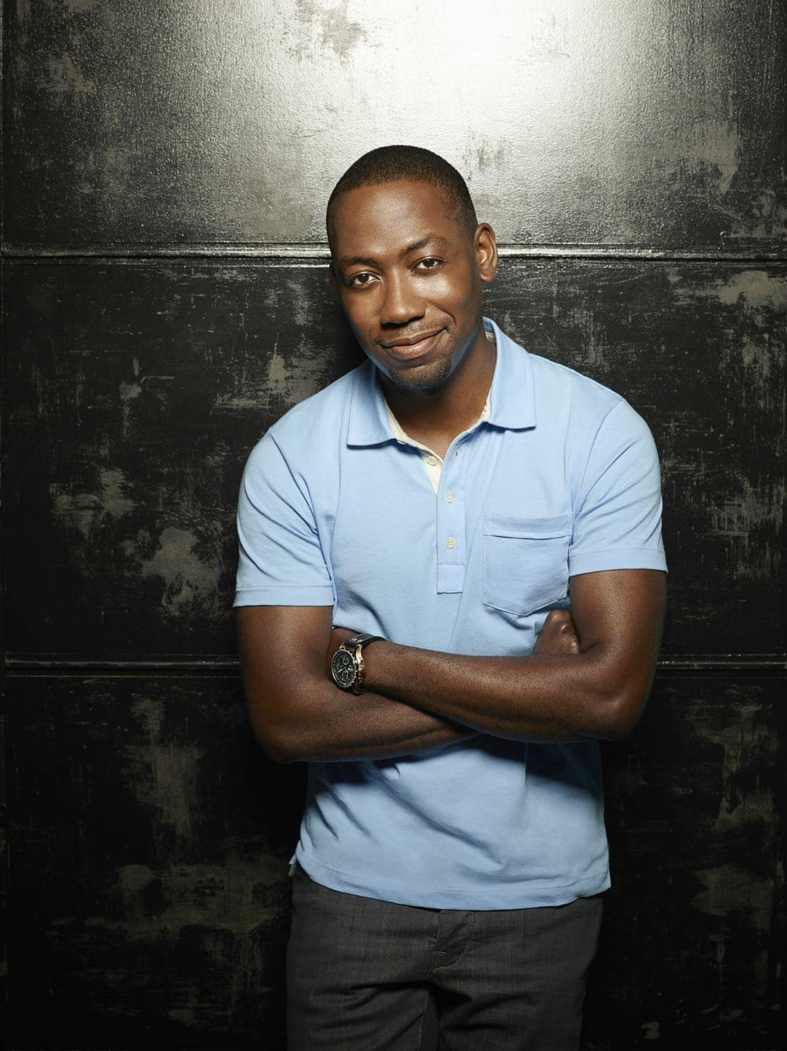 NEW GIRL: Lamorne Morris returns as Winston. NEW GIRL premieres Tuesday, Sept. 20 (8:30-9:00 PM ET/PT) on FOX.