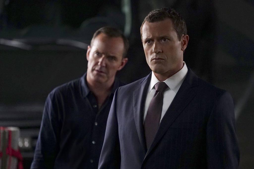 AGENTS OF S.H.I.E.L.D. Season 4 Episode 6 Photos The Good Samaritan 6
