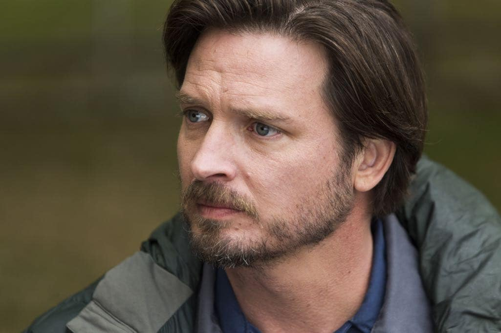 Aden Young as Daniel - Rectify _ Season 4, Episode 1 - Photo Credit: Jackson Lee Davis/Sundance