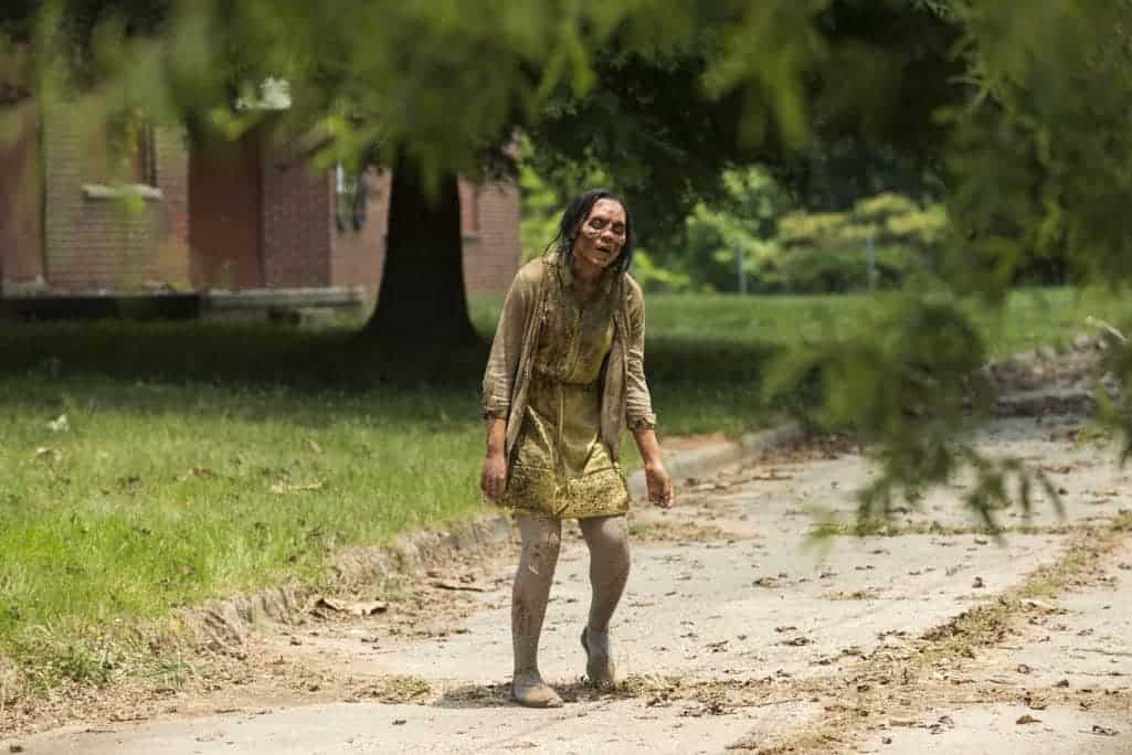 THE WALKING DEAD Season 7 Episode 2 Photos The Well 3