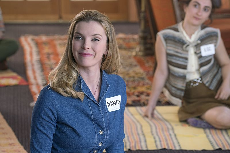 Betty Gilpin as Nancy in Masters of Sex (season 4, episode 7) - Photo: Warren Feldman/SHOWTIME - Photo ID: MastersofSex_407_0270