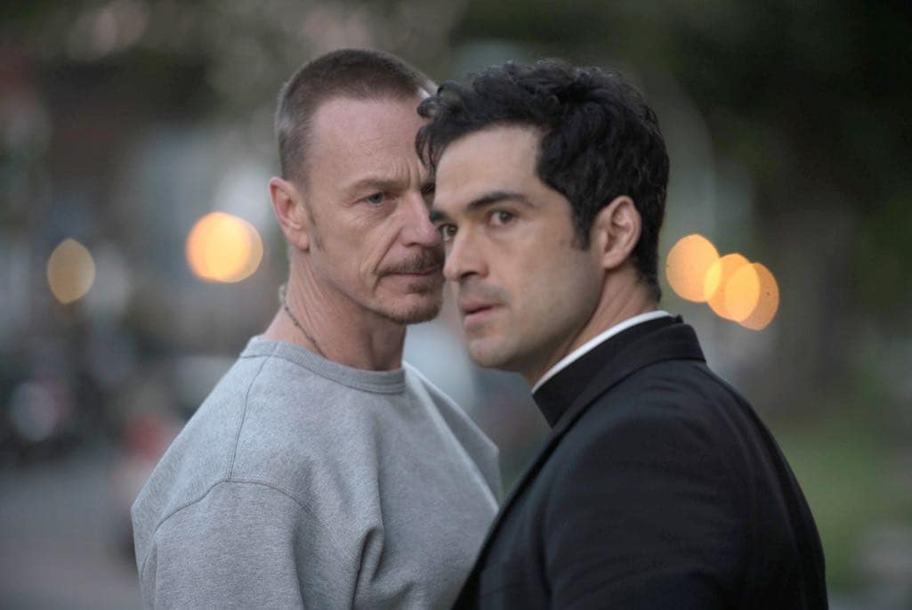 THE EXORCIST Season 1 Episode 6 Photos Chapter Six Star of the Morning 06