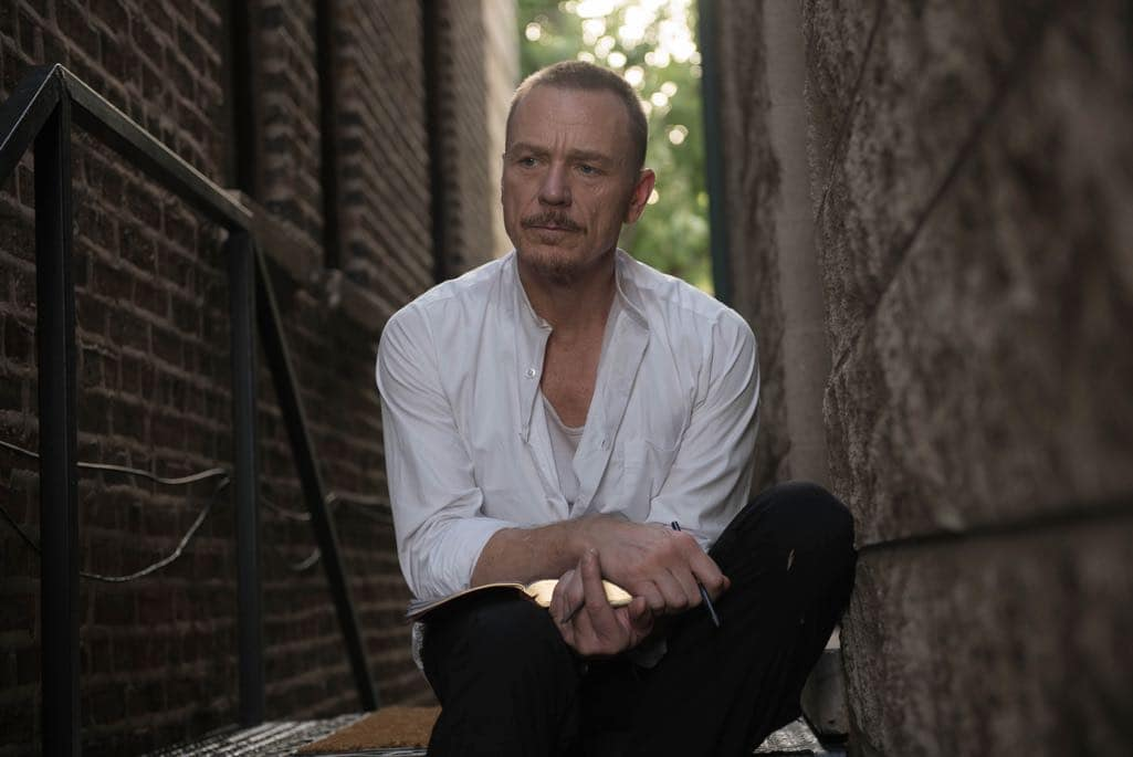 "THE EXORCIST: Ben Daniels in the ""Chapter Five: Through My Most Grievous Fault"" episode of THE EXORCIST airing Friday, Oct. 21 (9:01-10:00 PM ET/PT) on FOX. ©2016 Fox Broadcasting Co. Cr: Jean Whiteside/FOX"