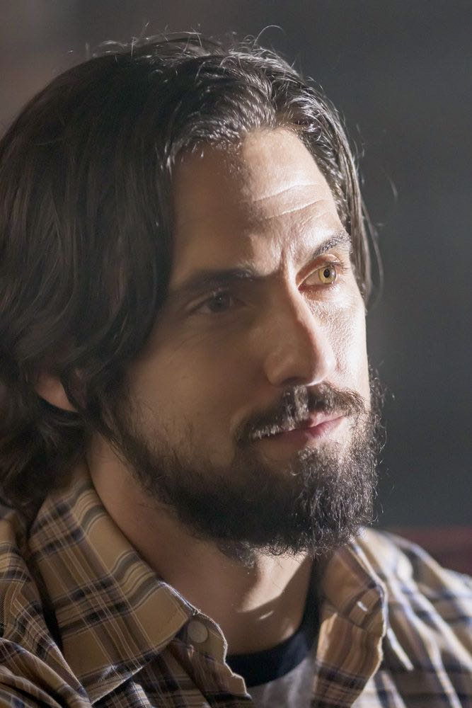"THIS IS US -- ""The Game Plan"" Episode 105 -- Pictured: Milo Ventimiglia as Jack -- (Photo by: Ron Batzdorff/NBC)"