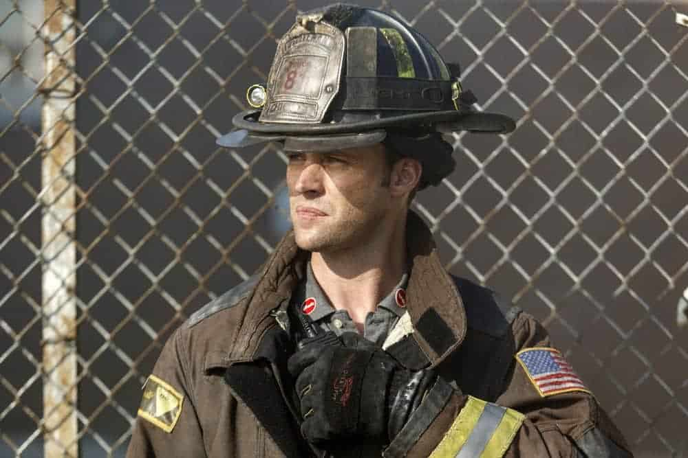 CHICAGO FIRE Season 5 Episode 3 Photos Scorched Earth 06