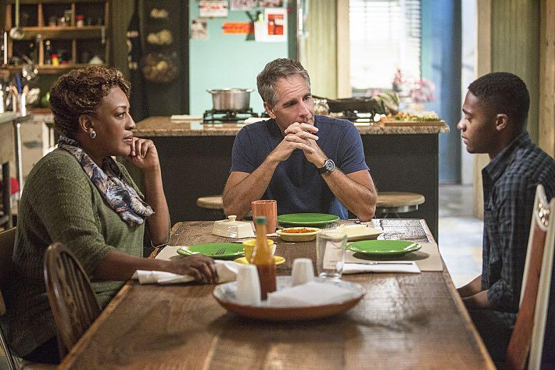 NCIS NEW ORLEANS Season 3 Episode 6 Photos One Good Man 04