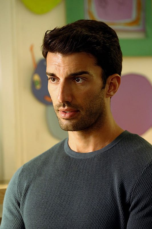 "Jane The Virgin -- ""Chapter Forty-Six"" -- Image Number: JAV302a_0324.jpg -- Pictured: Justin Baldoni as Rafael -- Photo: Robert Voets/The CW -- © 2016 The CW Network, LLC. All rights reserved."
