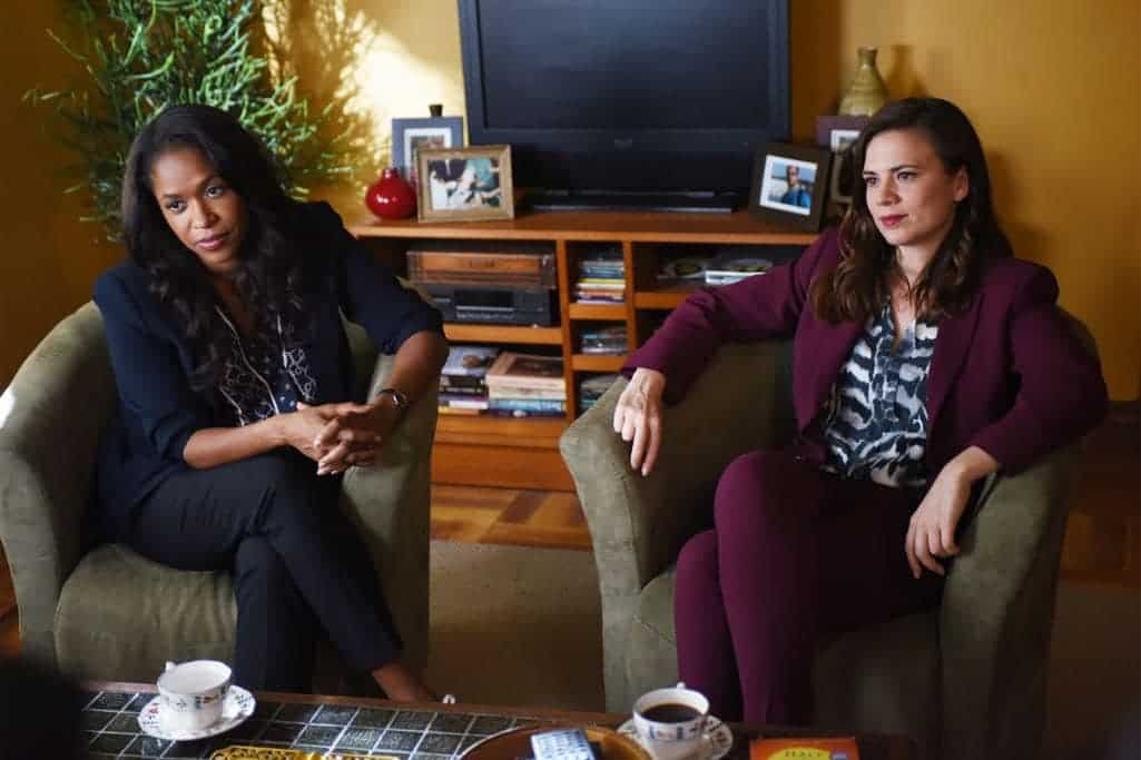 CONVICTION Season 1 Episode 4 Photos Mothers Little Burden 31