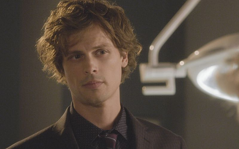 """Keeper"" -- The BAU team searches for a serial killer along the Appalachian Trail in rural Virginia, on CRIMINAL MINDS, Wednesday, Oct. 26 (9:00-10:00 PM, ET/PT), on the CBS Television Network. Pictured: Matthew Gray Gubler(Dr. Spencer Reid) Photo: CBS ©2016 CBS Broadcasting, Inc. All Rights Reserved"