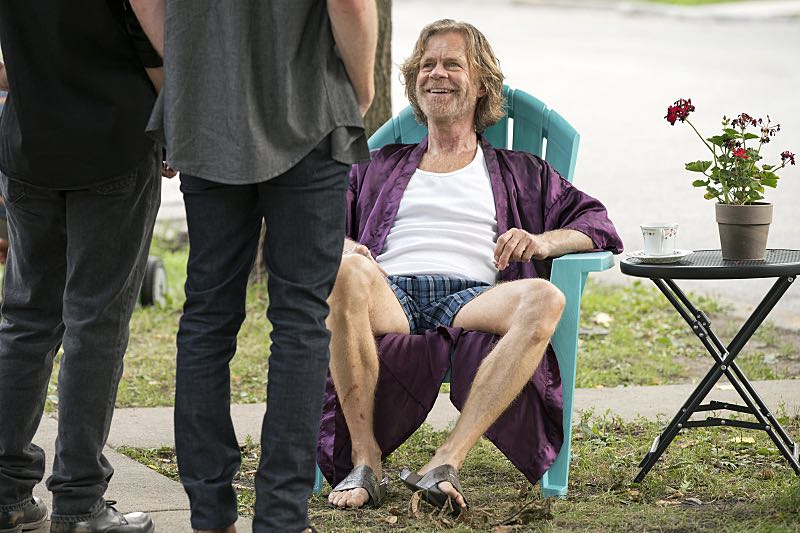 William H. Macy as Frank Gallagher in Shameless (Season 7, episode 4) - Photo: Chuck Hodes/SHOWTIME - Photo ID: shameless_704_c2184