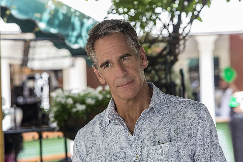 """Course Correction"" -- NCIS and FBI investigate a private plane crash in the bayou that killed three sailors. Also, Sonja and Lasalle interview candidates for the team's open agent position, on NCIS: New Orleans, Tuesday, Oct. 25 (10:00-11:00, ET/PT), on the CBS Television Network. Pictured: Scott Bakula as Special Agent Dwayne Pride Photo: Skip Bolen/CBS ©2016 CBS Broadcasting, Inc. All Rights Reserved"