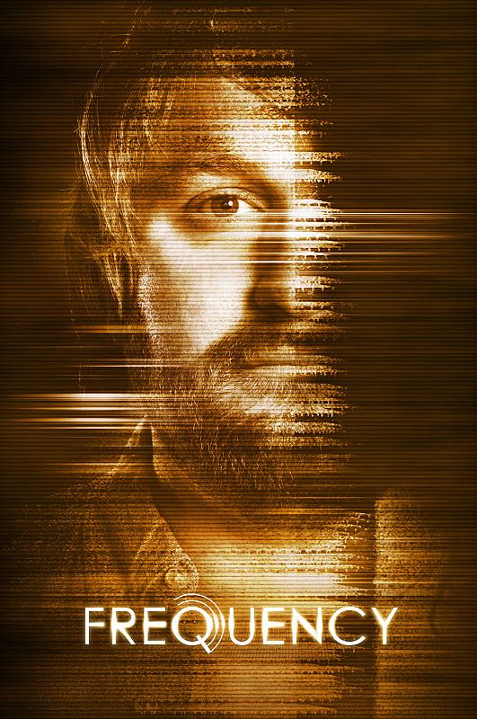 Frequency -- Image Number: FRQ_CharacterArt_Lenny.jpg -- Pictured: Lenny Jacobson as Gordo -- Photo: Frank Ockenfels 3/The CW -- ©2016 The CW Network, LLC. All Rights Reserved.