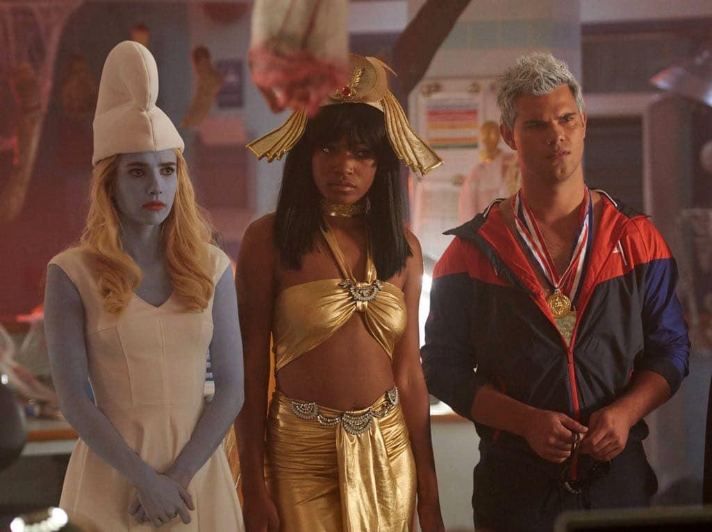 SCREAM QUEENS Season 2 Episode 4 Photos Halloween Blues 10